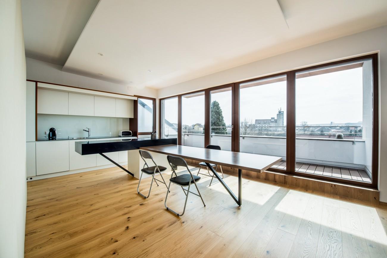 Dachbodenausbau Artner Tischlerei